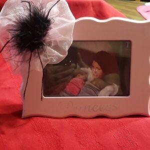 Hobby Lobby Princess Frame